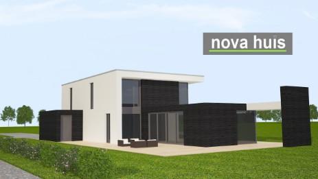 Perfect best kosten architect vrijstaande woning architect for Vrijstaand huis laten bouwen