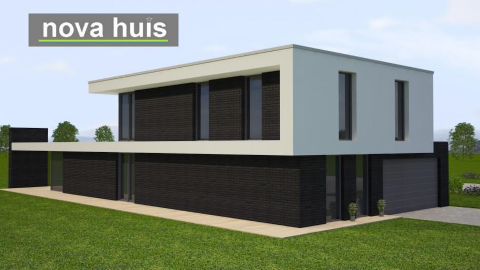 Modern huis bouwen bouwen moderne stijl motorcycle review and galleries for Modern huis binnenhuisarchitectuur villas