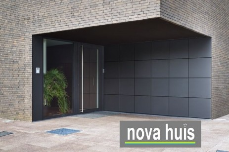 NOVA-HUIS rockpanel