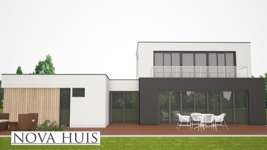 Zelf huis ontwerpen for Zelf woning ontwerpen